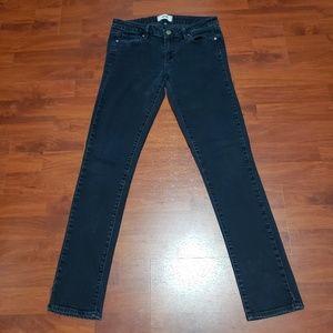 Paige Jeans Skyline Skinny jeans sz 27